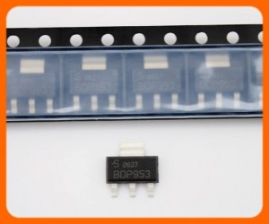 [20szt] BDP953 TRANZYSTOR SMD NPN 3A 100V INFINEON