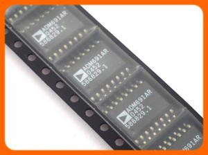 [1szt] ADM691AR MCU SUPERVISORY ANALOG DEVICES